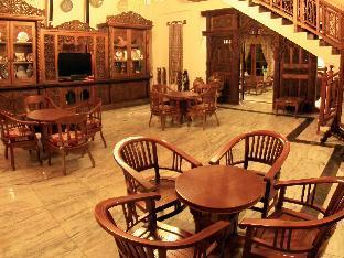 D Ajenk Boutique Guesthouse