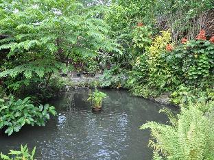 Kampung Labasan Resort