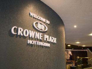 Get Promos Crowne Plaza Nottingham