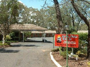 Hotel in ➦ Coonabarabran ➦ accepts PayPal