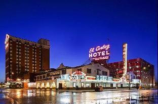 Get Promos El Cortez Hotel and Casino