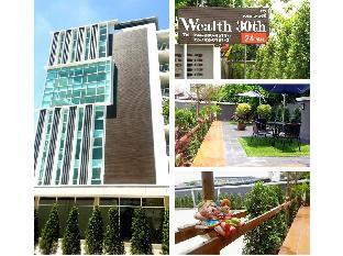 ウェルス 30th アパートメンツ Wealth 30th Apartments