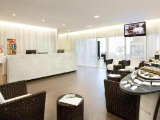Meriton Grand Tallinn Hotel Tallina - Reģistratūra
