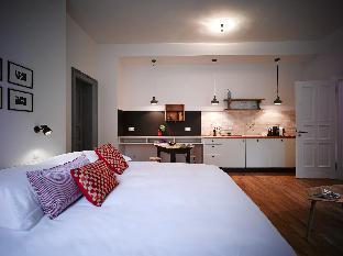 Gorki Apartments guestroom junior suite