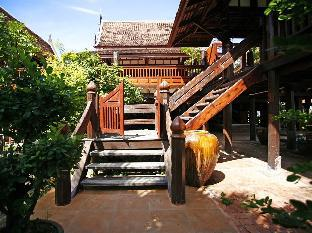 booking Ayutthaya Ayutthaya Retreat hotel
