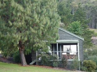 Greenwood Cabin PayPal Hotel Kangaroo Valley