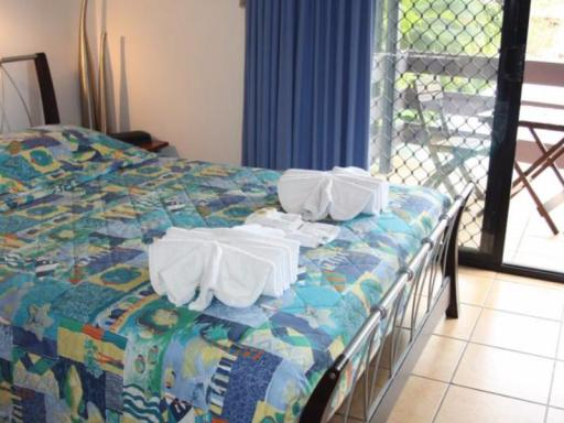 Atherton Hallorans Leisure Park Villa hotel accepts paypal in Atherton Tablelands