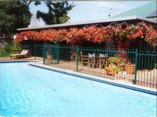 Hotel in ➦ Wallendbeen ➦ accepts PayPal