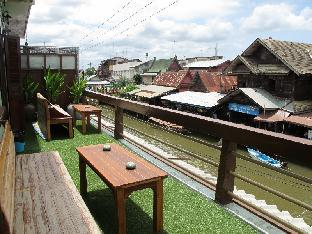 Baan Napak 2 star PayPal hotel in Amphawa (Samut Songkhram)