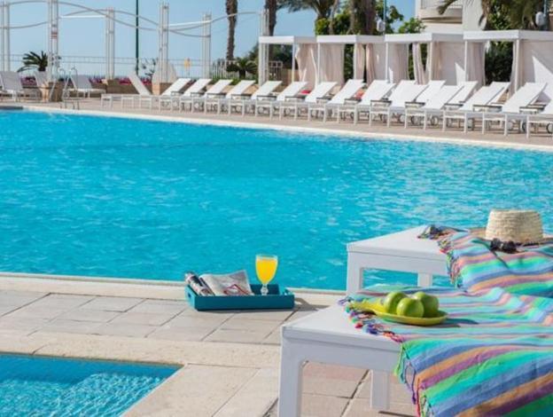 Leonardo Ashkelon Hotel by the Beach - Image4