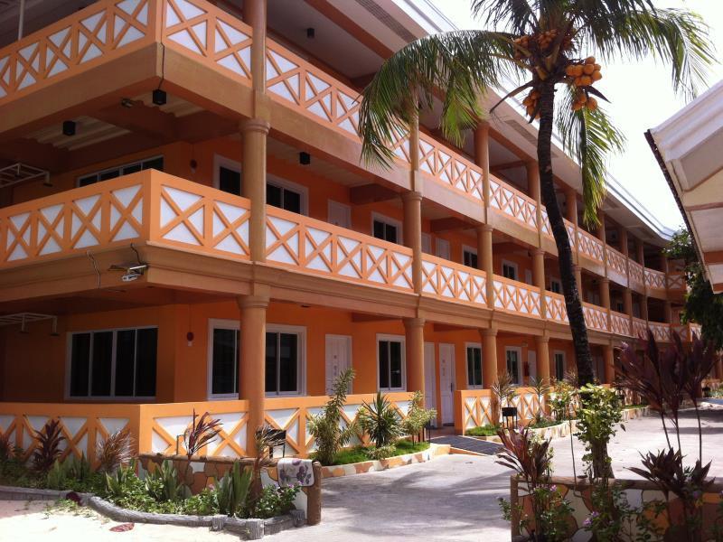 Raymen Beach Resort Guimaras Island Philippines Hotels