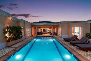 %name Sunset View Luxury Pool Villa / 4 BR 8 10 Persons พัทยา