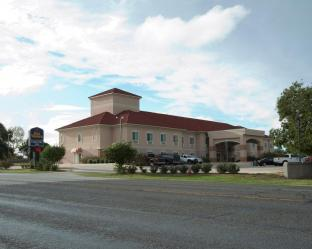 Coupons Best Western Comanche Inn