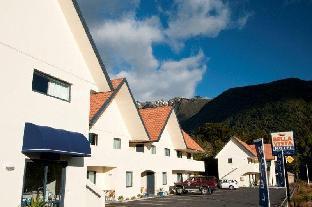 Bella Vista Hotel in ➦ Fox Glacier ➦ accepts PayPal
