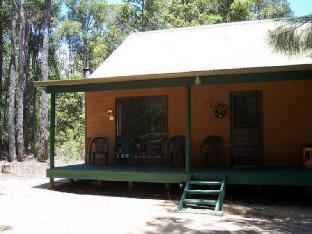 Loose Goose Chalets PayPal Hotel Nannup