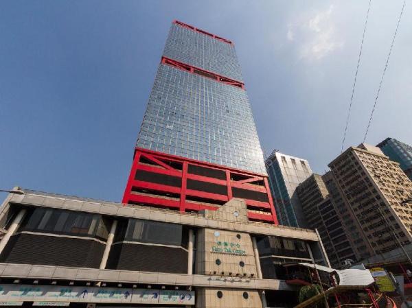 香港米尔服务式公寓 香港旅游 第4张