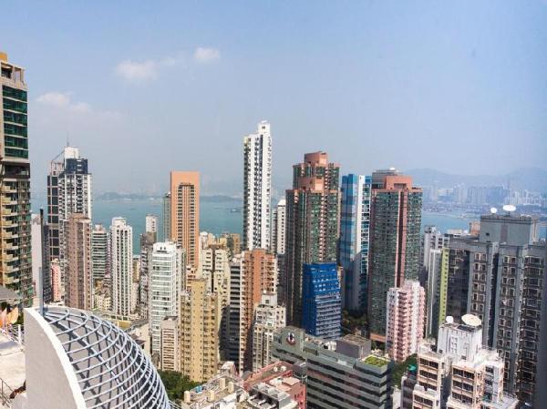 香港米尔服务式公寓 香港旅游 第5张