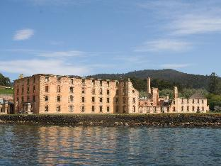 booking Eaglehawk Neck Lufra Hotel and Apartments hotel