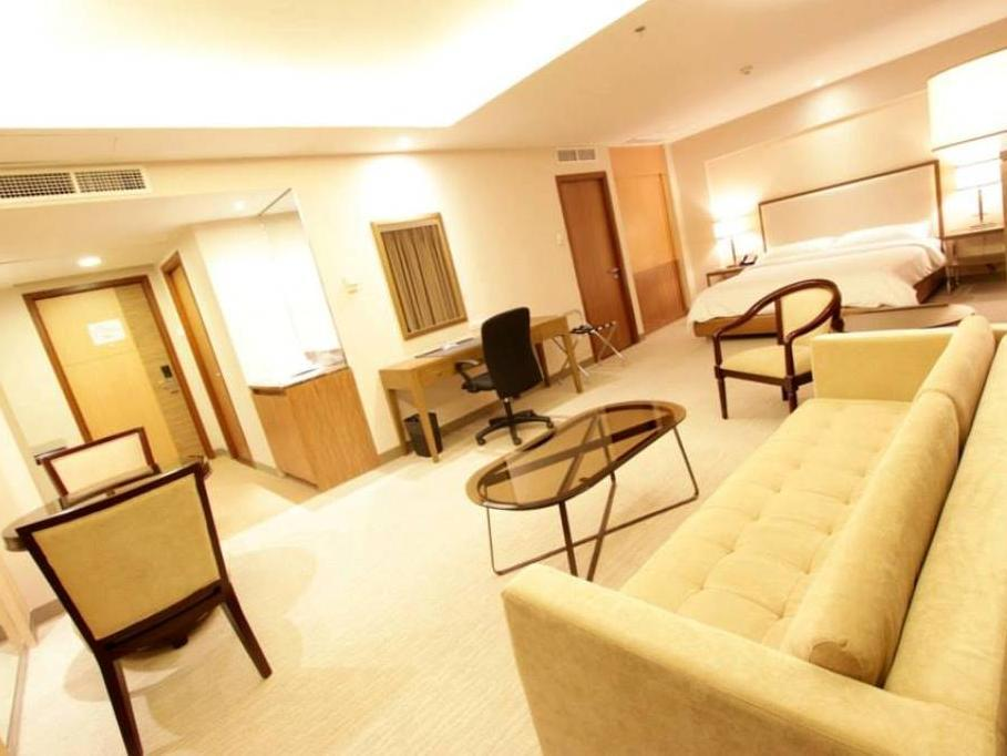 Garden Orchid Hotel - Zamboanga City Hotels - Lets Go on a