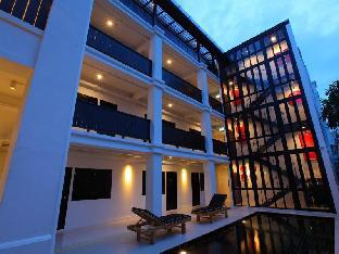 99 The Gallery Hotel 3 star PayPal hotel in Chiang Mai
