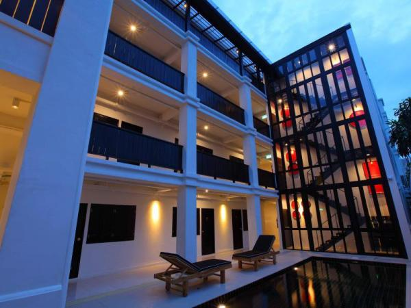 99 The Gallery Hotel Chiang Mai
