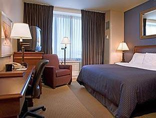 Best PayPal Hotel in ➦ Boston (MA): Hilton Boston Logan Airport Hotel