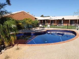 Ashleigh Court Motor Inn and Cabins PayPal Hotel Yarrawonga