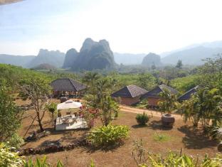 Khao Sok Hill Top Resort - Suratthani