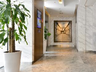 Aqueen Jalan Besar Hotel5