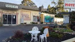 Wilsons Promontory Motel