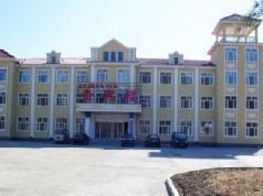 Yabuli National Forest Park Ski Resort Hotel, Yabuli