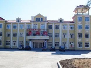 Yabuli National Forest Park Ski Resort Hotel
