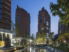 Pudong Green Court Serviced Apartment @ Green City International, Shanghai