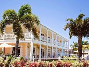 White Lace Motor Inn PayPal Hotel Mackay