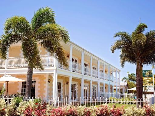 White Lace Motor Inn PayPal Hotel Mackay
