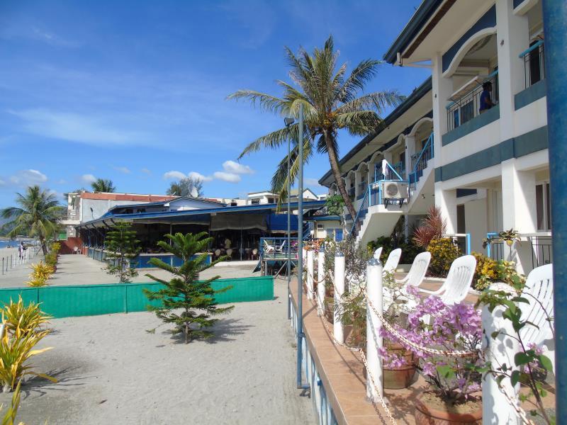 Blue Rock Resort & Dive Centre - Subic (Zambales)