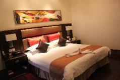 Golden Horse Hotel, Da Hinggan Ling