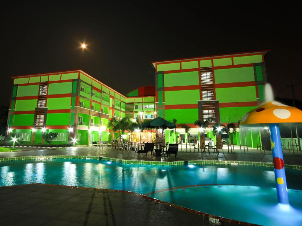 Hisoplace Hotel