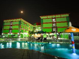 ヒソプレイス ホテル Hisoplace Hotel