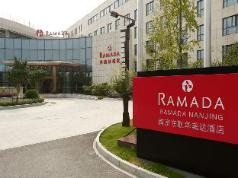 Ramada Nanjing, Nanjing
