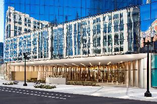 Hilton Hotels Booking by Hilton Conrad Washington DC