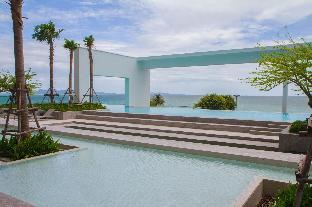 %name Aeras Beach front condo Pattaya Jomtein 35 sqm. พัทยา