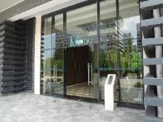 Four Leaf Inn Kehui Valley Apartment Hotel, Guangzhou