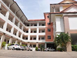 JJ Palace PayPal Hotel Khon Kaen