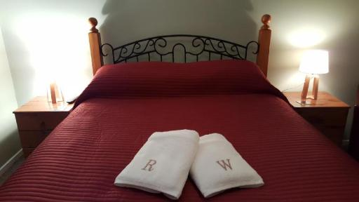 Redwood Lodge PayPal Hotel Methven