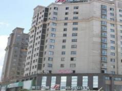 Jinjiang Inn Longyan Wanda Plaza Branch, Longyan
