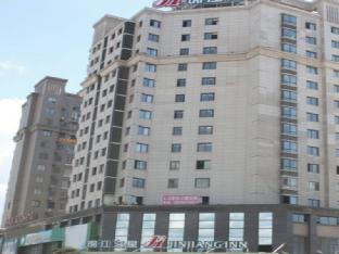 Jinjiang Inn Longyan Wanda Plaza Branch