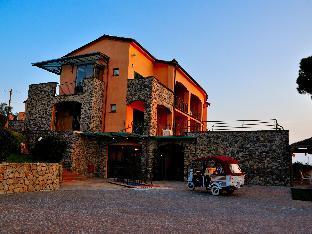 Golfo dei Poeti Relais Hotel