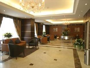 Aljaad Madinah Hotel