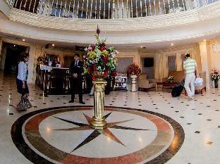 Grand Hotel Ai Ser